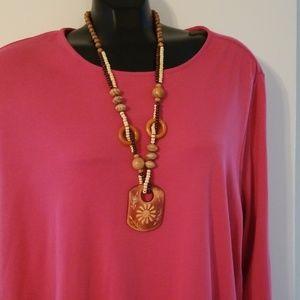 Bahamian necklace